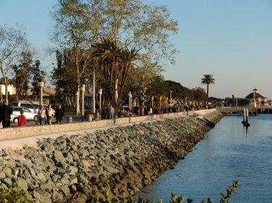 San Diego Boardwalk-08123
