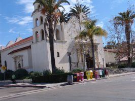 San Diego Old Town-08313