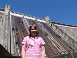 Shasta Dam--12