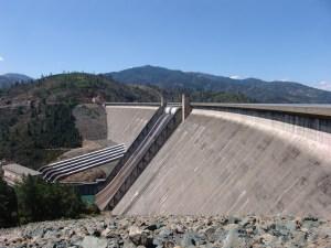 Shasta Dam--2