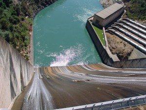 Shasta Dam--5