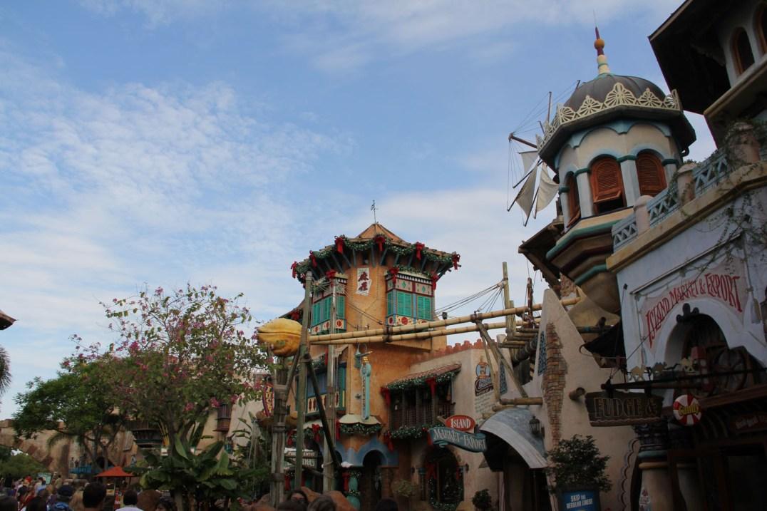 Universal Studios 2012-7661