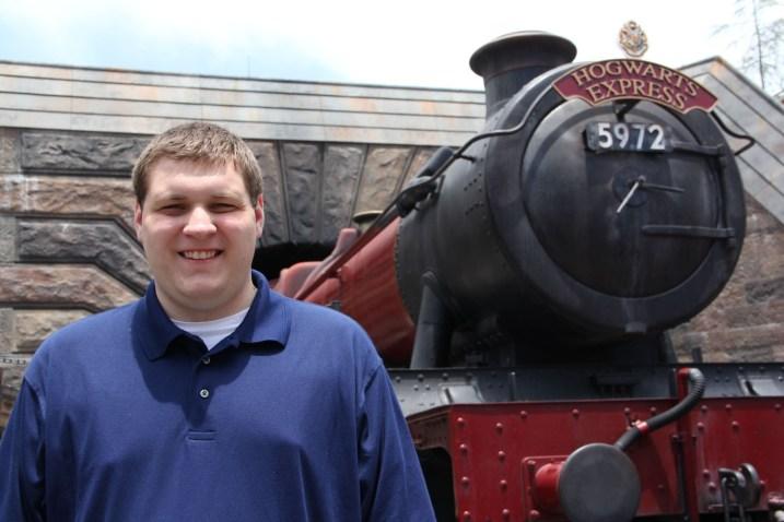 Universal Studios 2012-8024