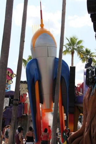 Universal Studios 2012-8164