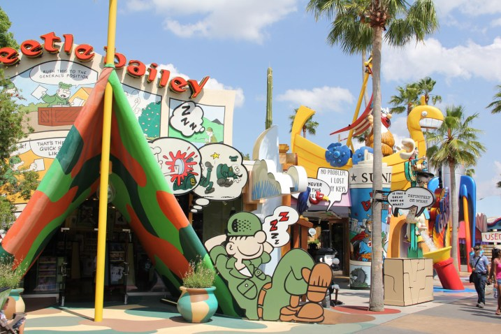 Universal Studios 2012-8172