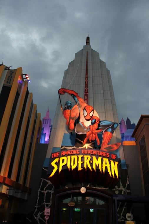 Universal Studios 2012-8343