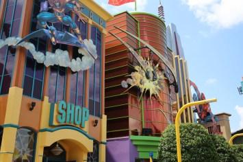 Universal Studios 2013-8630