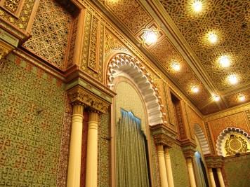Oriental Hall