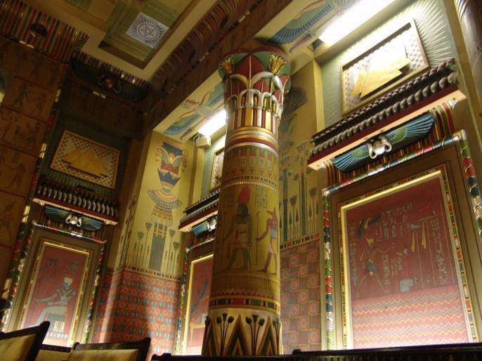 Egyptian Hall