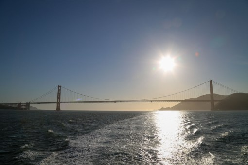 San Francisco Area
