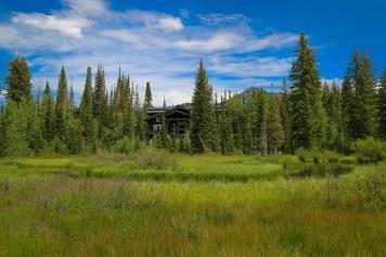 Silver Lake - Solitude -0316