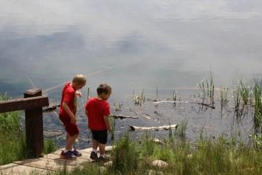 Silver Lake - Solitude -0375