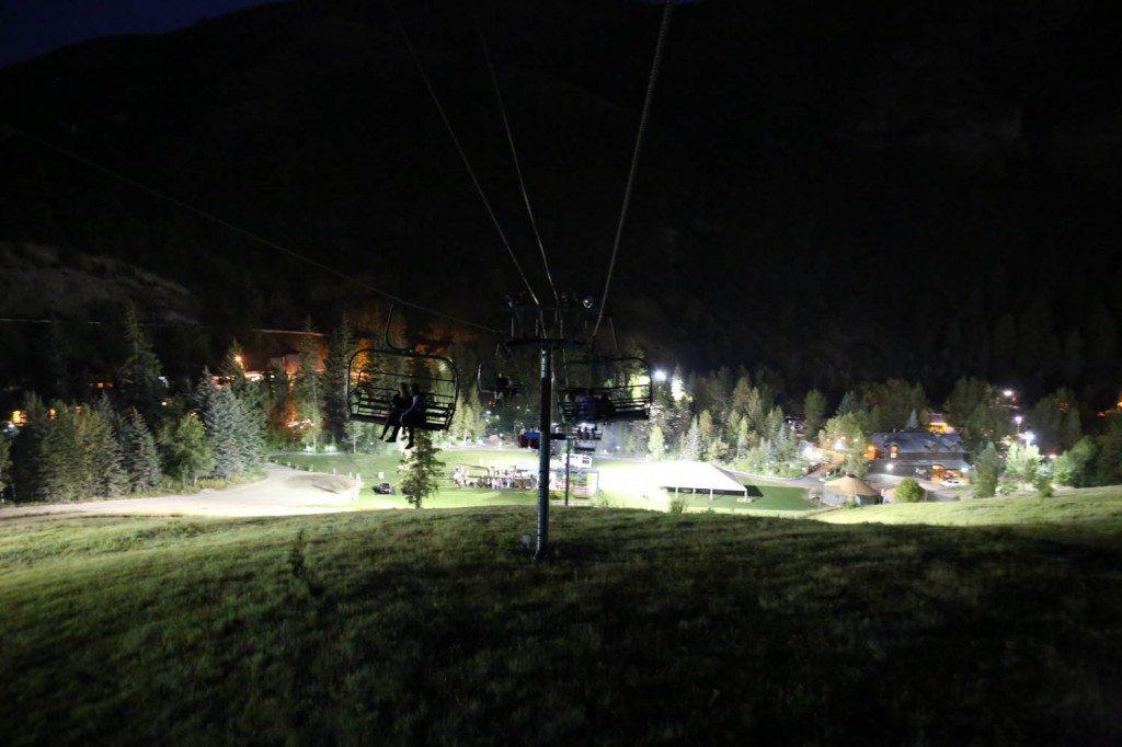 Sundance Ski Lift-0836