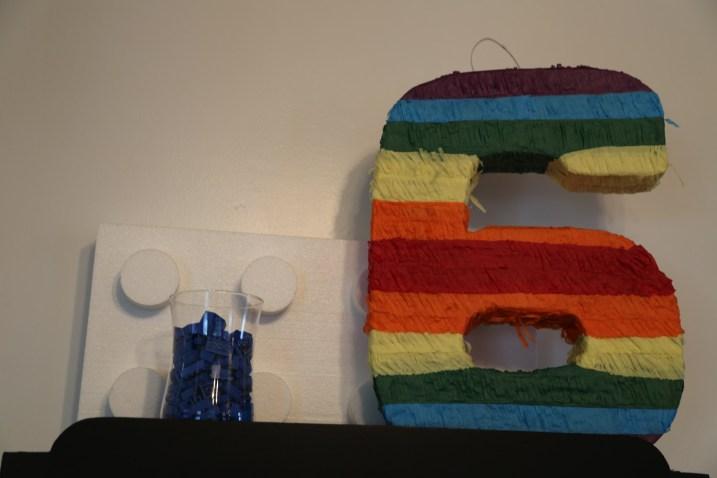 Lego Birthday 1-1143