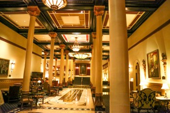 Dryskill Hotel, 6th Street Austin, Texas