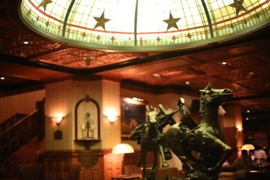 Dryskill Hotel 6th Street Austin, Texas