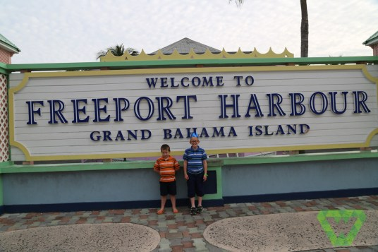 Freeport Terminal