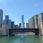 Chicago Architectural River Tour