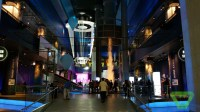 Chicago Museum of Science and Industry - Wesley Adventures