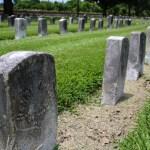 Chalmette Battlefield – Jean Lafitte National Park
