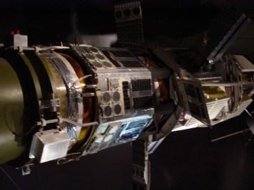 Alamogordo Space History Musuem