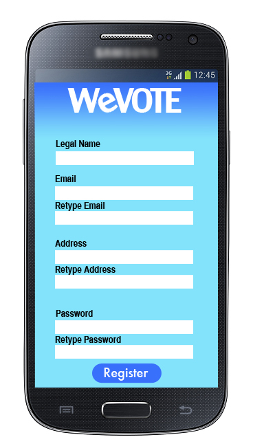 WeVote_Reg Screen_FB
