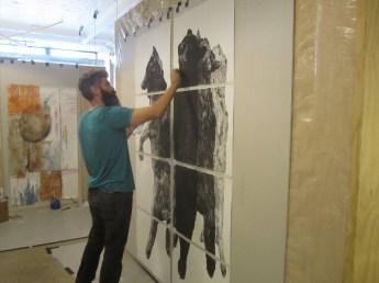 Wes Art Show 015