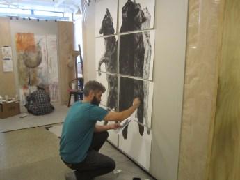 Wes Art Show 017