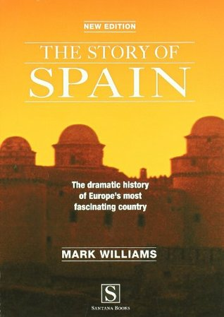 the story of spain