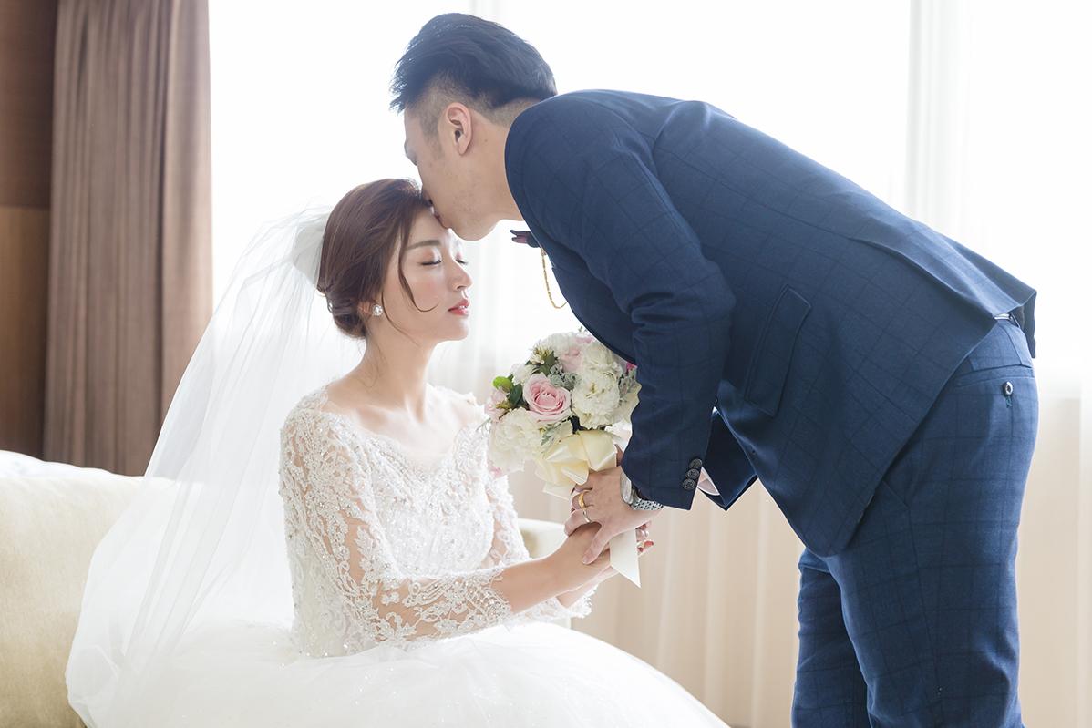 [士林臺南海鮮會館]Terry & Vivian婚禮紀錄 | 婚攝Wesley|海外婚紗婚攝|自助婚紗|婚禮攝影推薦