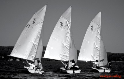 Wesleyan Sailing