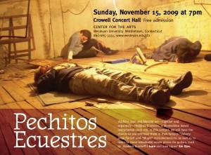 pechitos poster