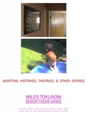 miles and miles and miles and miles