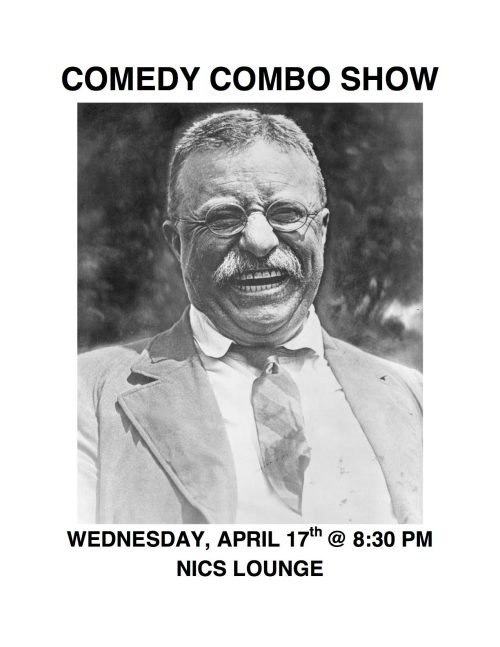 COMEDY COMBO SHOW