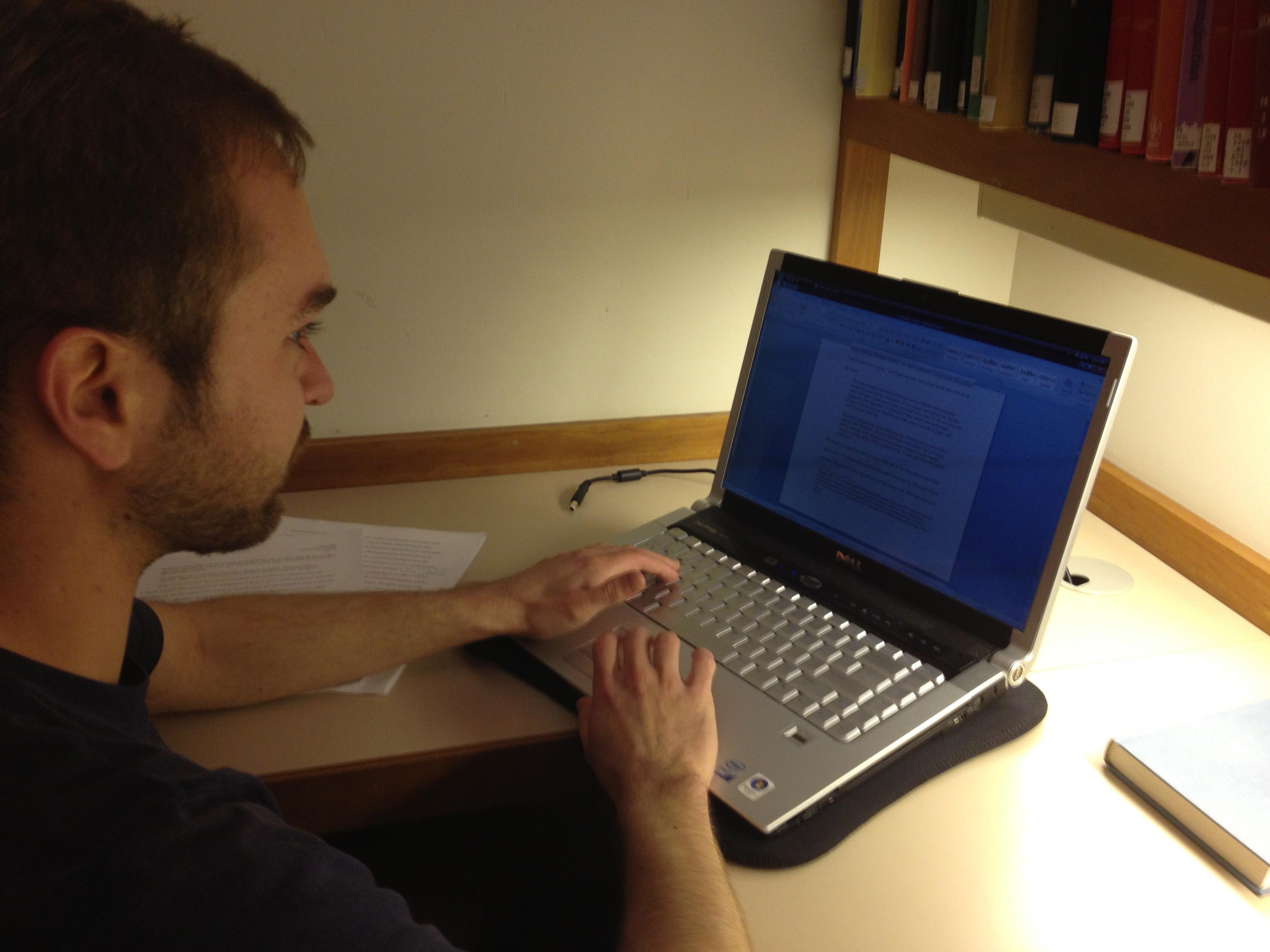 Creative writing minor cu denver