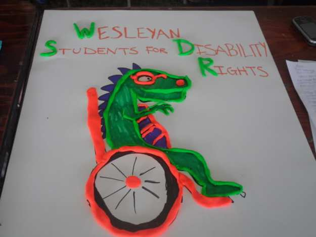 WesStudents4DisabilityRights