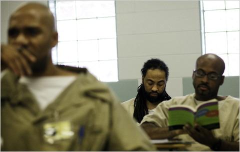 Center for Prison Education