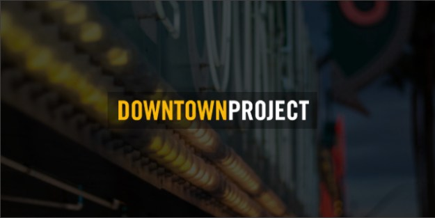 Downtown-Project-intro