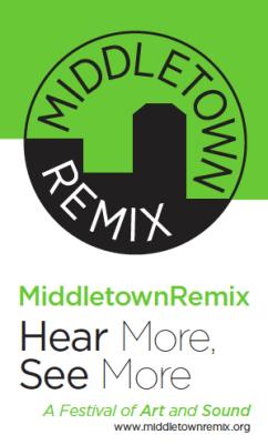 Remix Poster