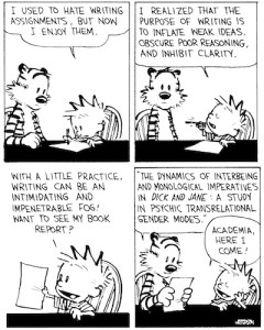 Credit: good old Bill Waterson