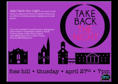 Correction:  TBTN 2014 is on April 24.