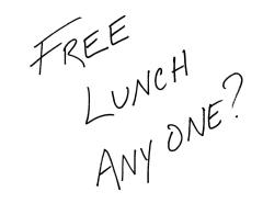 free-lunch-anyone