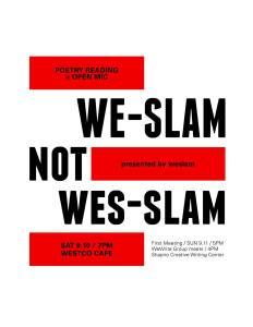we-slam weslam