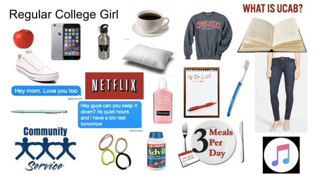 regularcollegegirl