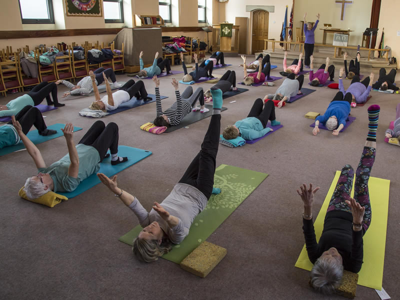 Aire Valley Pilates
