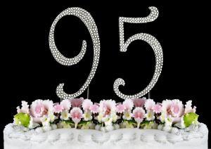95 anniversary]