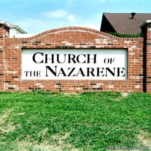 wawasee church sign
