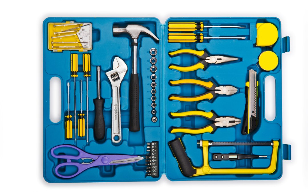 Replacing Old Tools in your Toolbox