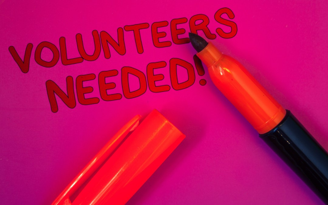 Ten Things to Consider When Recruiting Volunteers: Building a team
