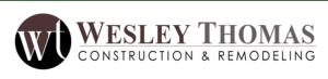 Wesley Thomas Contruction & Remodeling logo